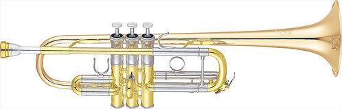 Yamaha C Trompet YTR-8445G Heavy Weight XENO