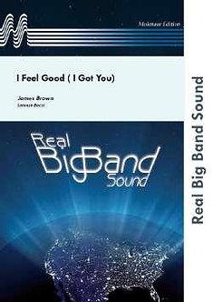 I Feel Good (I Got You) - James Brown