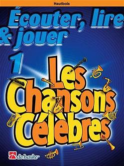 Écouter, Lire & Jouer 1 - Les Chansons Célèbres - Traditional