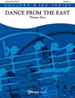 Dance from the East - Thomas Doss