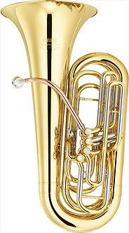 Yamaha C tuba YCB-621 Professional