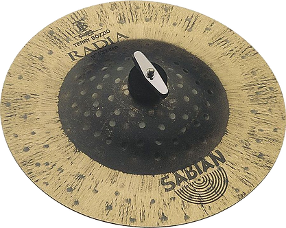 """Sabian Cymbaal HH Cup Chime 7"""" Radia Cup Chime"""