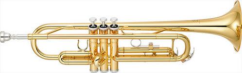 Yamaha Bb Trompet YTR-3335 Medium Weight Standard