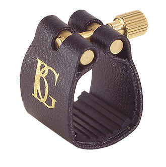 BG France Ligatuur Saxofoon Bariton Standard L15