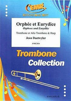 Orphée et Eurydice - Jean Daetwyler