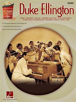 Duke Ellington - Trumpet - Duke Ellington