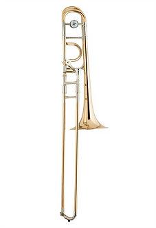 John Packer Trombone JP332O Rath Open Wrap met F-attachment