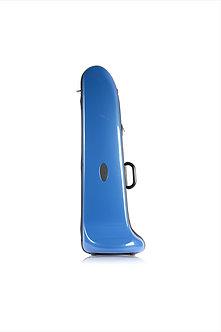 BAM Gig Bag Trombone Softpack Navy Blue 4030SB