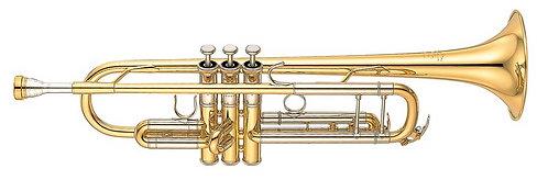 Yamaha Bb Trompet YTR-8335R Heavy Weight XENO