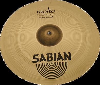 "Sabian Cymbaal AA Suspended 16"" Molto Symphonic"