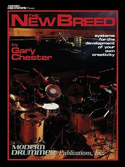 The New Breed - Revised Edition with Audio Online