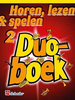 Horen Lezen & Spelen Duoboek 2