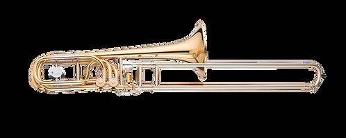 John Packer Bas Trombone JP333 Rath Bb/F/Gb