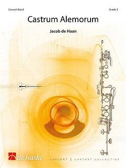 Castrum Alemorum - Jacob de Haan