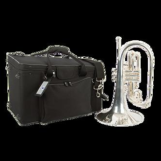 PB321 ProTec Slim PRO PAC Case Mellofoon - Zwart