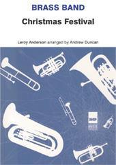 Christmas Festival - Leroy Anderson