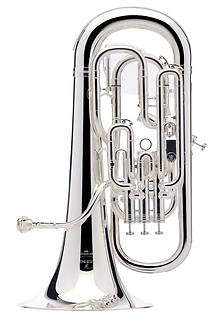 Besson Euphonium SOVEREIGN met Trigger BE697T/968T