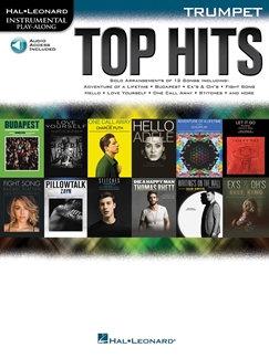 Top Hits - Trumpet