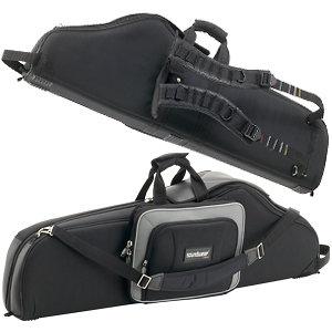 Soundwear Gig Bag Performer Baritone Sax Low A Back Pack