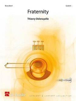 Fraternity - Thierry Deleruyelle