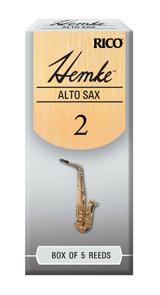 D'Addario Woodwinds Rieten Saxofoon Alto FREDERICK L. HEMKE
