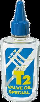 La Tromba T2 Valve Oil