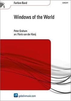 Windows of the World - Peter Graham