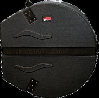 Gator Hardcase Bass Drum 18'x24'