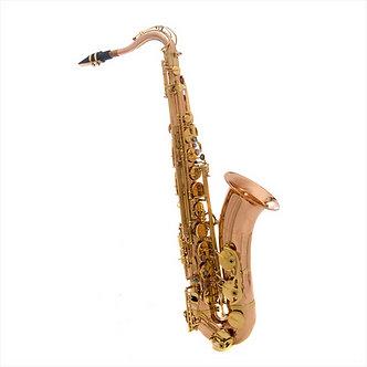 John Packer Tenor Saxofoon JP042R - Uitvoering: Rose Brass