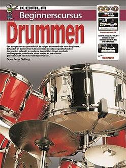 Beginnerscursus Drummen - Peter Gelling