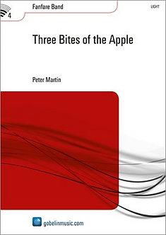 Three Bites of the Apple