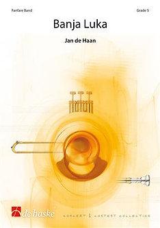 Banja Luka - Jan de Haan