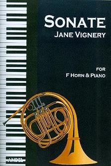 Sonate Op. 7 - Jane Vignery
