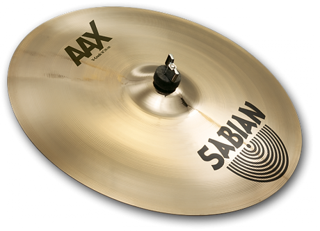 Sabian Cymbaal AAX Crash 16""