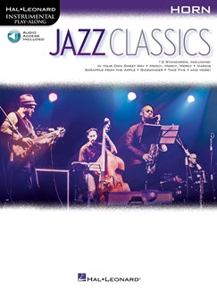 Jazz Classics - Horn