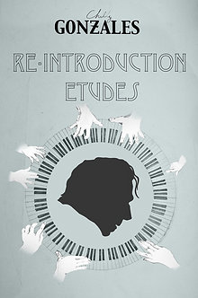 Chilly Gonzales: Re-Introduction Etudes