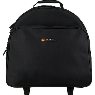 """CP116T ProTec Deluxe Gig Bag Snare 6,5""""x14"""" - Zwart"""