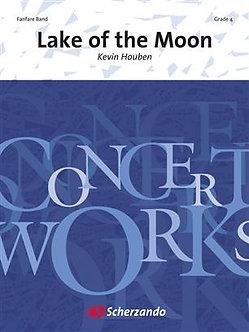 Lake of the Moon - Kevin Houben