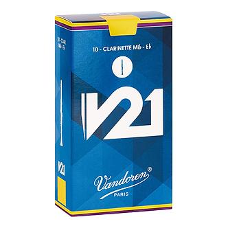 Vandoren Rieten Eb klarinet V21