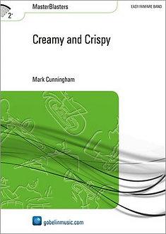 Creamy and Crispy