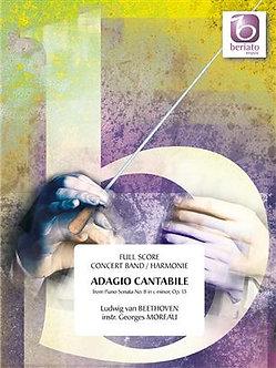 Adagio Cantabile - Ludwig van Beethoven