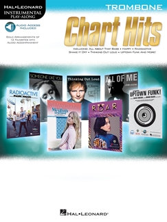 Chart Hits - Trombone