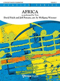 Africa - David Paich_Jeff Porcaro