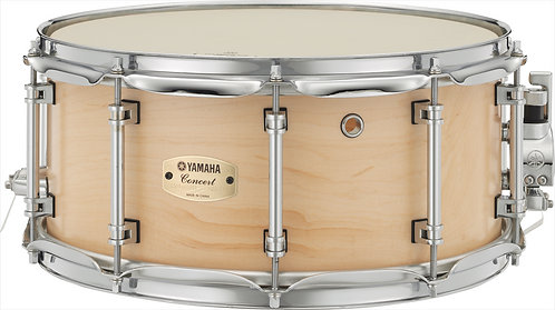 Yamaha CSM-1465A Concert Snare Drum Maple Shell