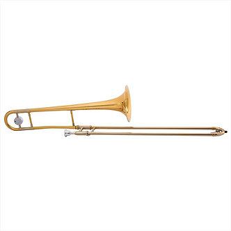 John Packer Tenor Trombone JP230RATH - Uitvoering: Goudlak