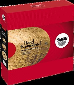 "Sabian Cymbaal HH Harmonische Pack Performance 14""-16""-20"""