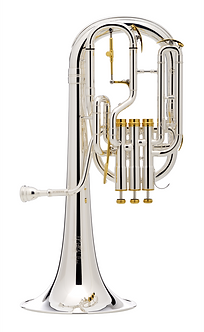 Besson Tenor Horn PRESTIGE BE2050(GT)