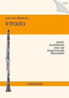 Intrada - Jan van Beekum