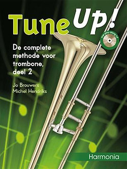 Tune Up! 2 - Jo Brouwers & Michel Hendriks