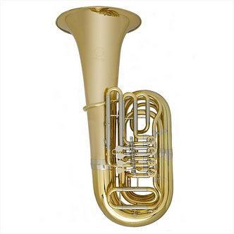 John Packer Bb tuba JP379BBSterling 4/4 Model
